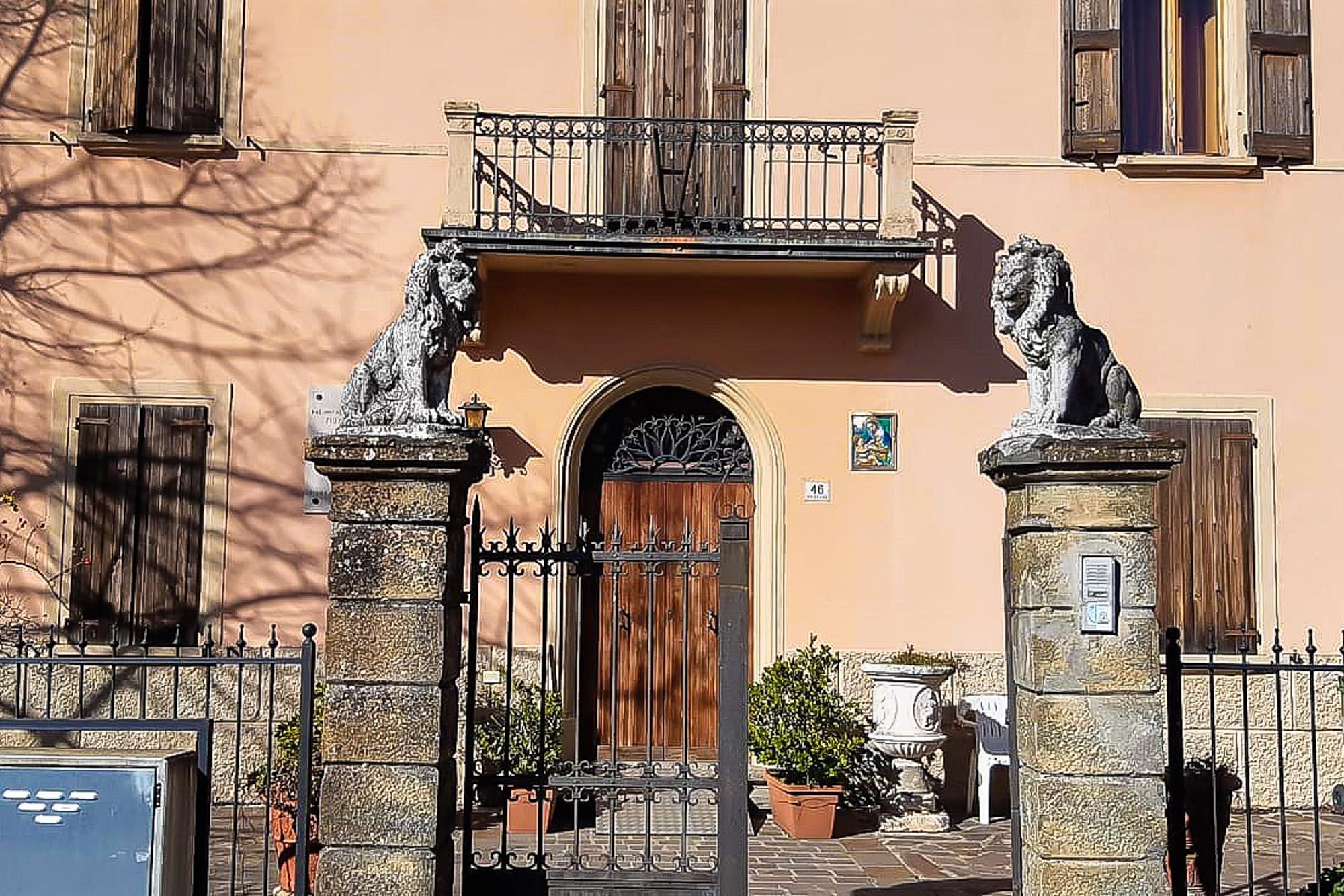 Biblioteca comunale Grizzana Morandi