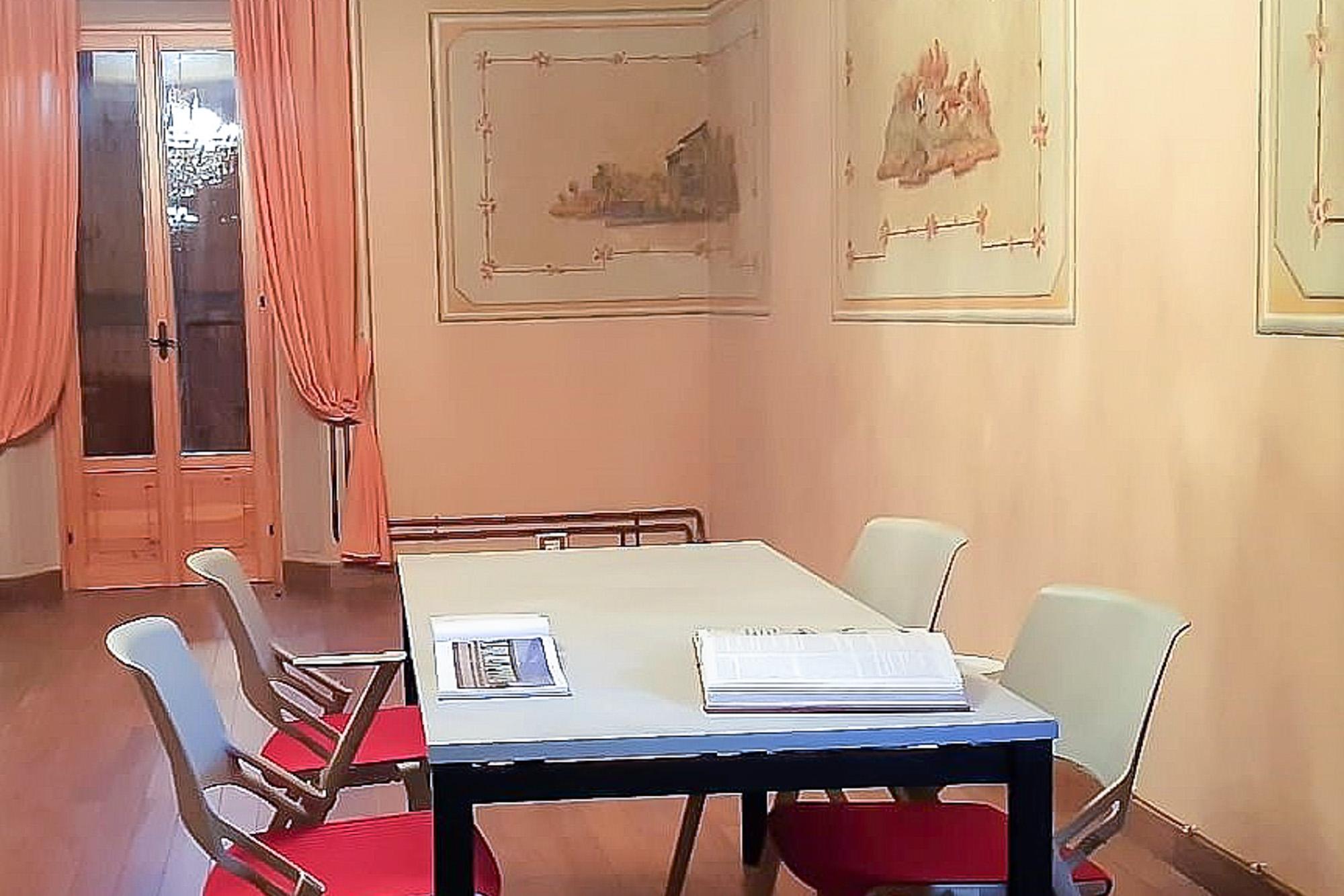Biblioteca comunale Villa Mingarelli